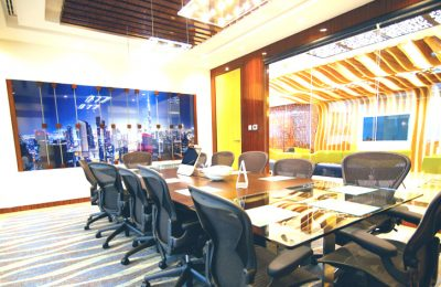 A guide to business centers in Dubai