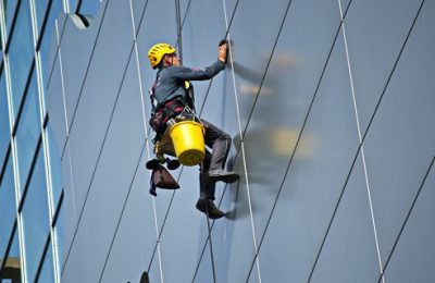 What are the Requirements of a Rope Access Job?