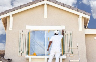 What to expect from a house painting company?