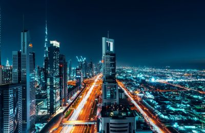 Benefits of buying an apartment in Dubai