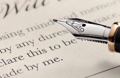 Benefits of wills