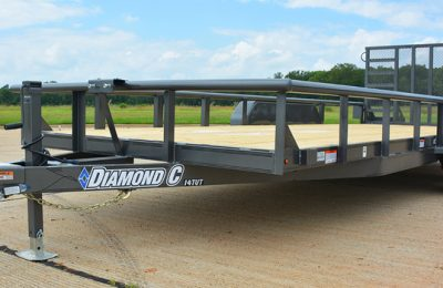 Things to see before buying trailers