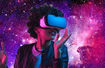 A guide to virtual reality