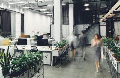 Ways to appoint office interior design companies